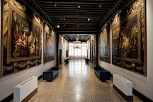 Palazzo Giustinian Lolin - Fondazione Ugo e Olga Levi, Venice, Italy
