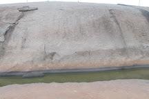 Bhongir Fort, Bhuvanagiri, India