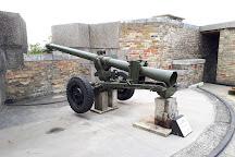 Harwich Redoubt Fort, Harwich, United Kingdom