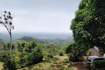 Mont Tonkoui, Man, Ivory Coast