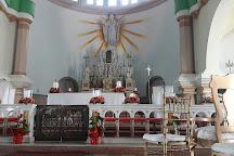 Iglesia Sagrado Corazon de Jesus, Moca, Dominican Republic