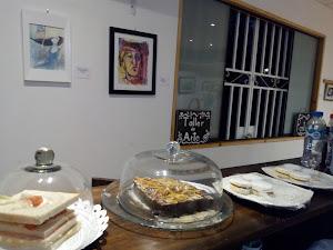 Cafe Arte ILLATIKSI 1
