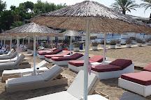St Nicholas Beach, Vasilikos, Greece