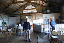 The Steam Exchange Brewery, Goolwa, Australia