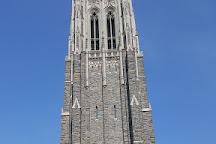 Duke University Chapel, Durham, United States