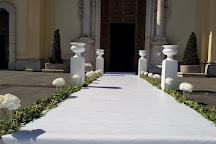 Collegiata San Michele Arcangelo, Solofra, Italy