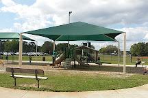 Halpatiokee Regional Park, Stuart, United States