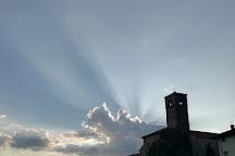 Chiesa di San Francesco, Cividale del Friuli, Italy