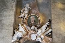 Chiesa di Sant'Onofrio al Gianicolo, Rome, Italy
