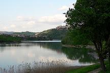 Lago di Mercatale - Sassocorvaro, Sassocorvaro, Italy