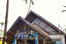 P.P. Aquanauts Scuba, Ko Phi Phi Don, Thailand