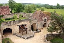 Grande forge de Buffon, Buffon, France