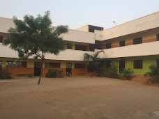 Sree Vari Matriculation School salem