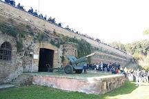 Cannone del Gianicolo, Rome, Italy