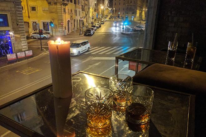 Coho Aparment, Rome, Italy