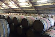 Leveret Estate Winery and Cellar Door, Katikati, New Zealand