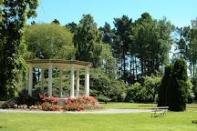 Queens Park, Invercargill, New Zealand