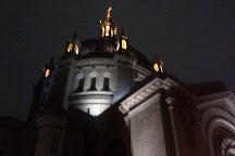 Cathedral of Saint Paul, Saint Paul, United States