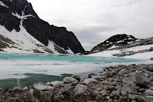 Wedgemount Lake, Whistler, Canada