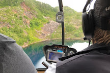 Ketchikan Helicopters, Ketchikan, United States