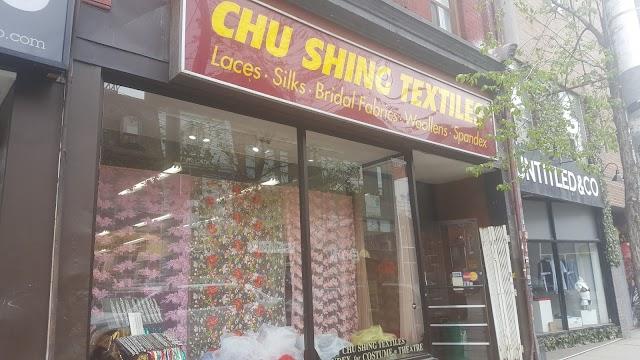 Chu Shing Textiles
