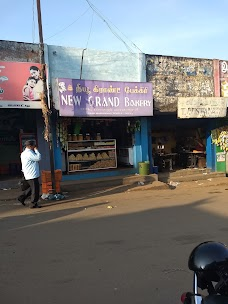 New Grand Bakery ooty