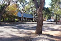 Griffith Pioneer Park Museum, Griffith, Australia