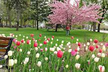 Centennial Park, Holland, United States