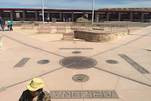 Four Corners Monument, Teec Nos Pos, United States