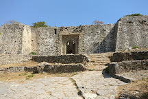 Ali Pasha Castle, Anthousa, Greece