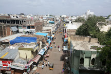 Laad Bazaar, Hyderabad, India