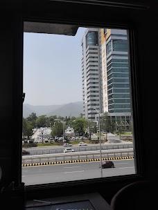 Ginza Center, Jinnah Avenue, Blue Area, Islamabad