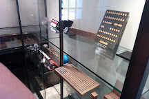 Musee Louis Braille, Torcy, France