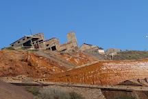 Miniera di Monteponi, Iglesias, Italy