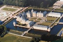 Schloss Nordkirchen, Nordkirchen, Germany