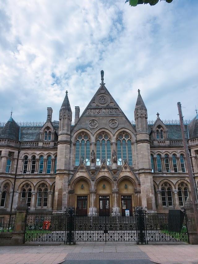 Ayuntamiento de Nottingham