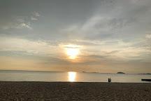 Bagan Pinang Beach, Port Dickson, Malaysia