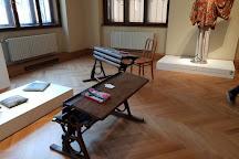 UmEleckoprumyslove museum v Praze, Prague, Czech Republic
