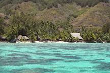 Poe Charter Tahiti, Papeete, French Polynesia