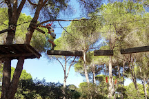 Parco Avventura - Le Ragnatele, Alghero, Italy