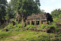 Banteay Chhmar, Banteay Chhmar, Cambodia