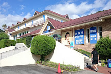 Kayama Yuzo Museum, Nishiizu-cho, Japan