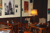 Volkscafe Sint-Jakobs, Bruges, Belgium