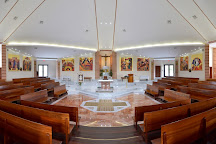 Our Lady of Divine Providence, Providenciales, Turks and Caicos