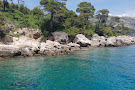 Island of Lokrum