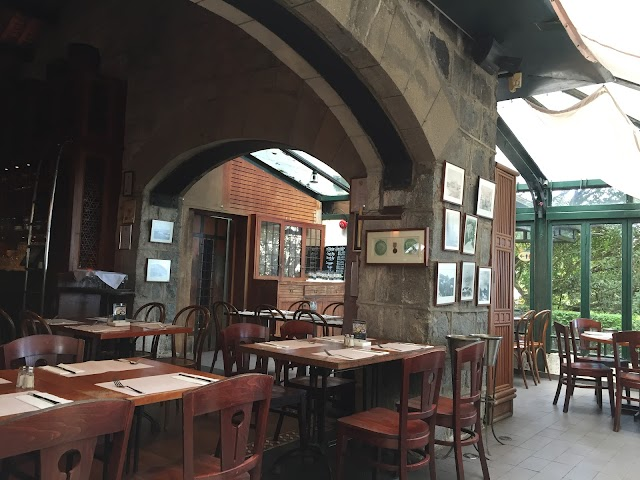 Peak Cafe