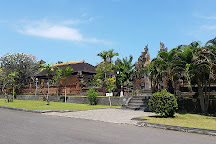Pura Rambut Siwi, Denpasar, Indonesia