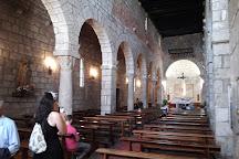 Museum Civitatense Basilica di San Simplicio, Olbia, Italy