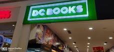 DC books MOT thiruvananthapuram