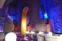 Galleria Borbonica, Naples, Italy